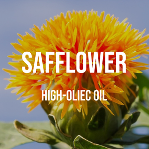 Safflower Oil - High Oleic