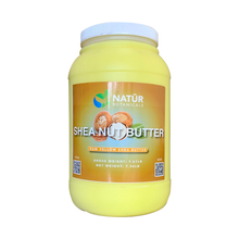 Load image into Gallery viewer, Yellow (Raw) African Shea Nut Butter