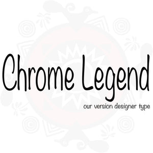 Chrome Legend Pure Fragrance (M)