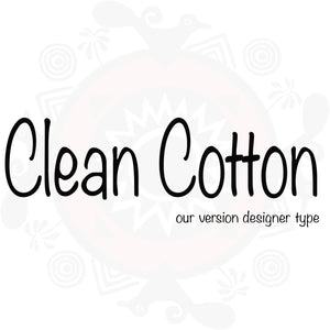 Clean Cotton Type Fragrance