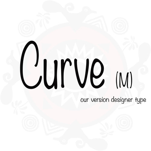 Curve Type Fragrance - Men's (Compare to Curve by Liz Claiborne)
