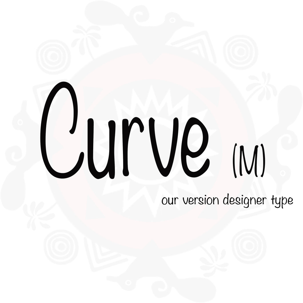 Curve (M) Type Fragrance