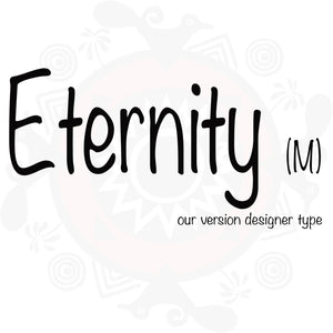 Eternity Type Fragrance - Men's (Compare to Eternity by Calvin Klein)