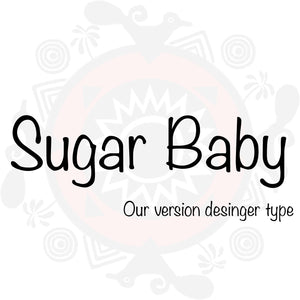 Sugar Baby Type Fragrance