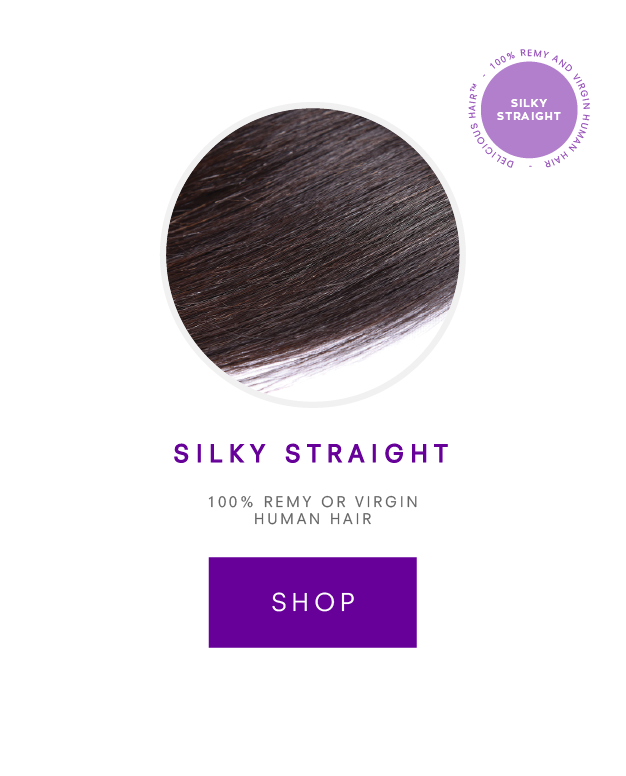 Silky Straight Collection
