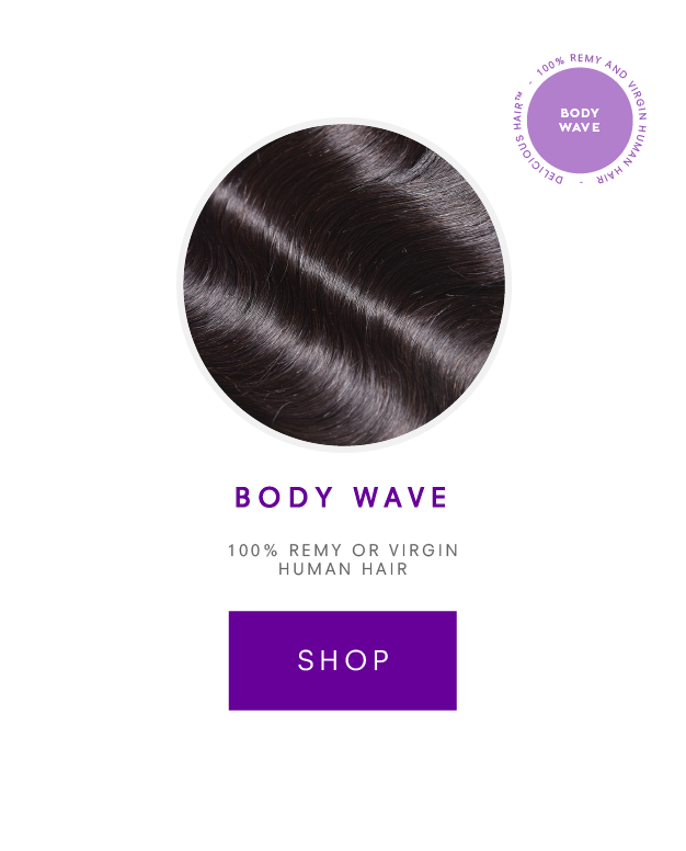 Body Wave Collection