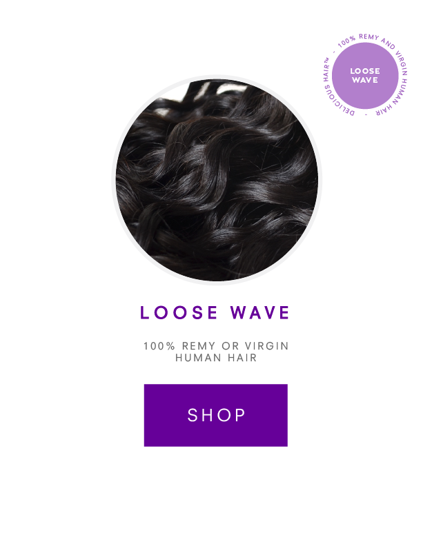 Loose Wave Collection