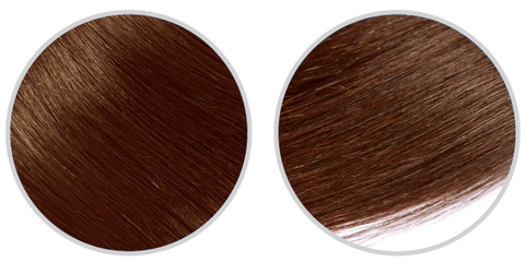 Silky Straight #4 - 100% Human Hair