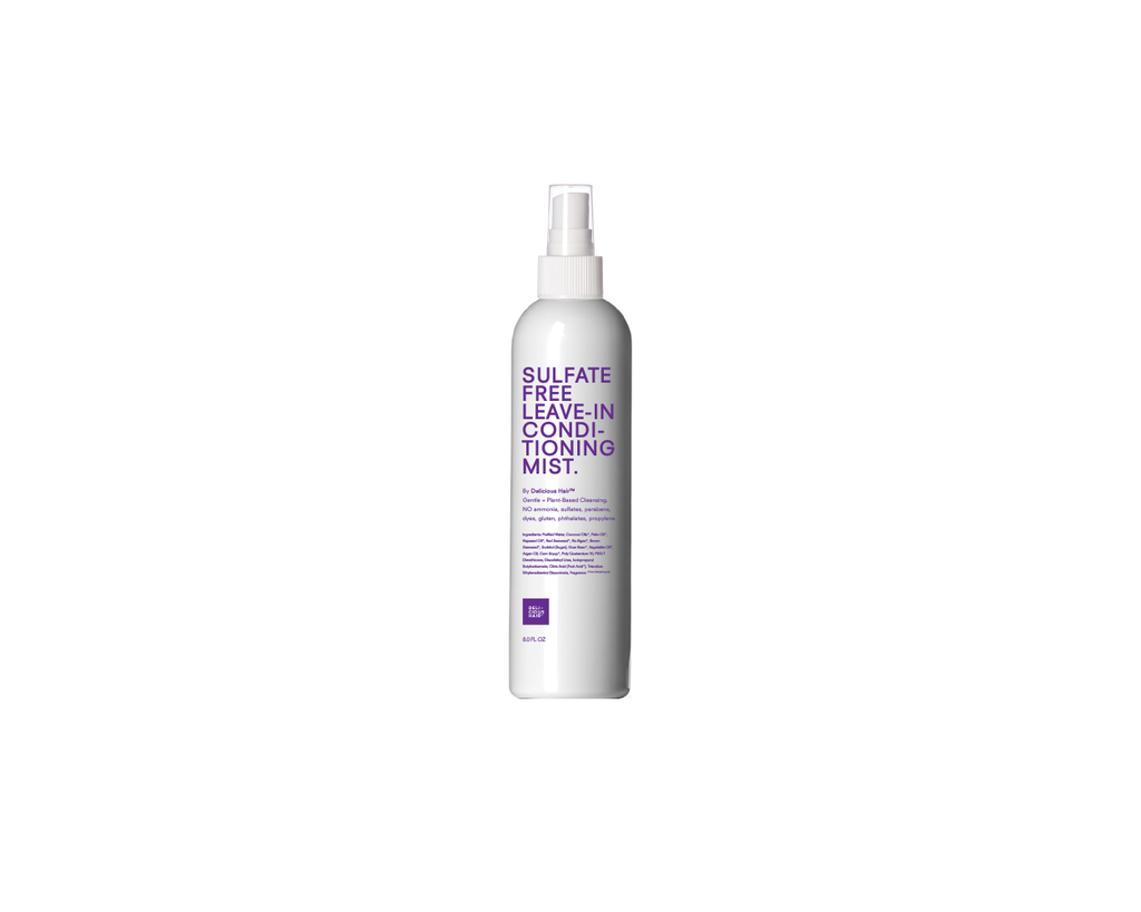 Sulfate-Free Leave-In Conditioning Mist (8 oz)