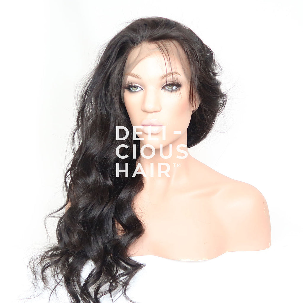 Body Wave - Basics Lace Wig Collection