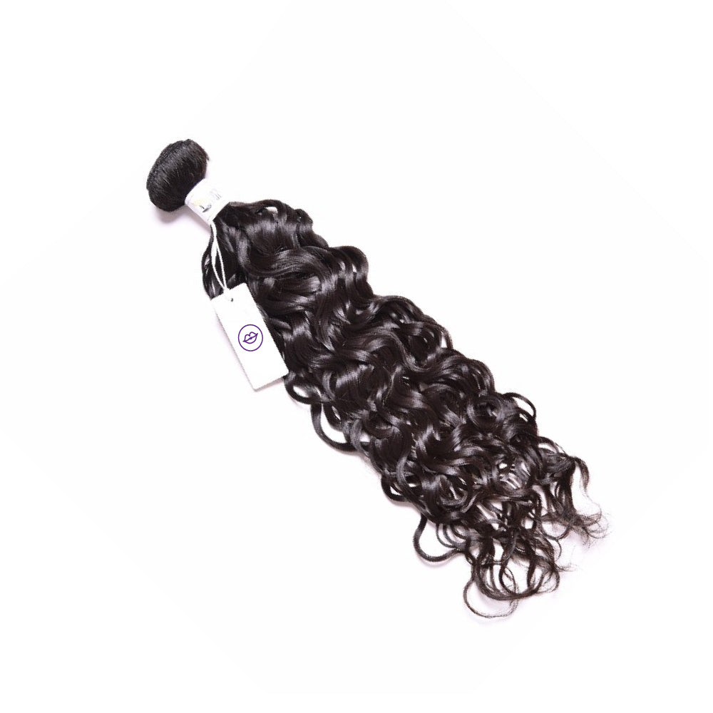 Water Wave - Weft Bundle