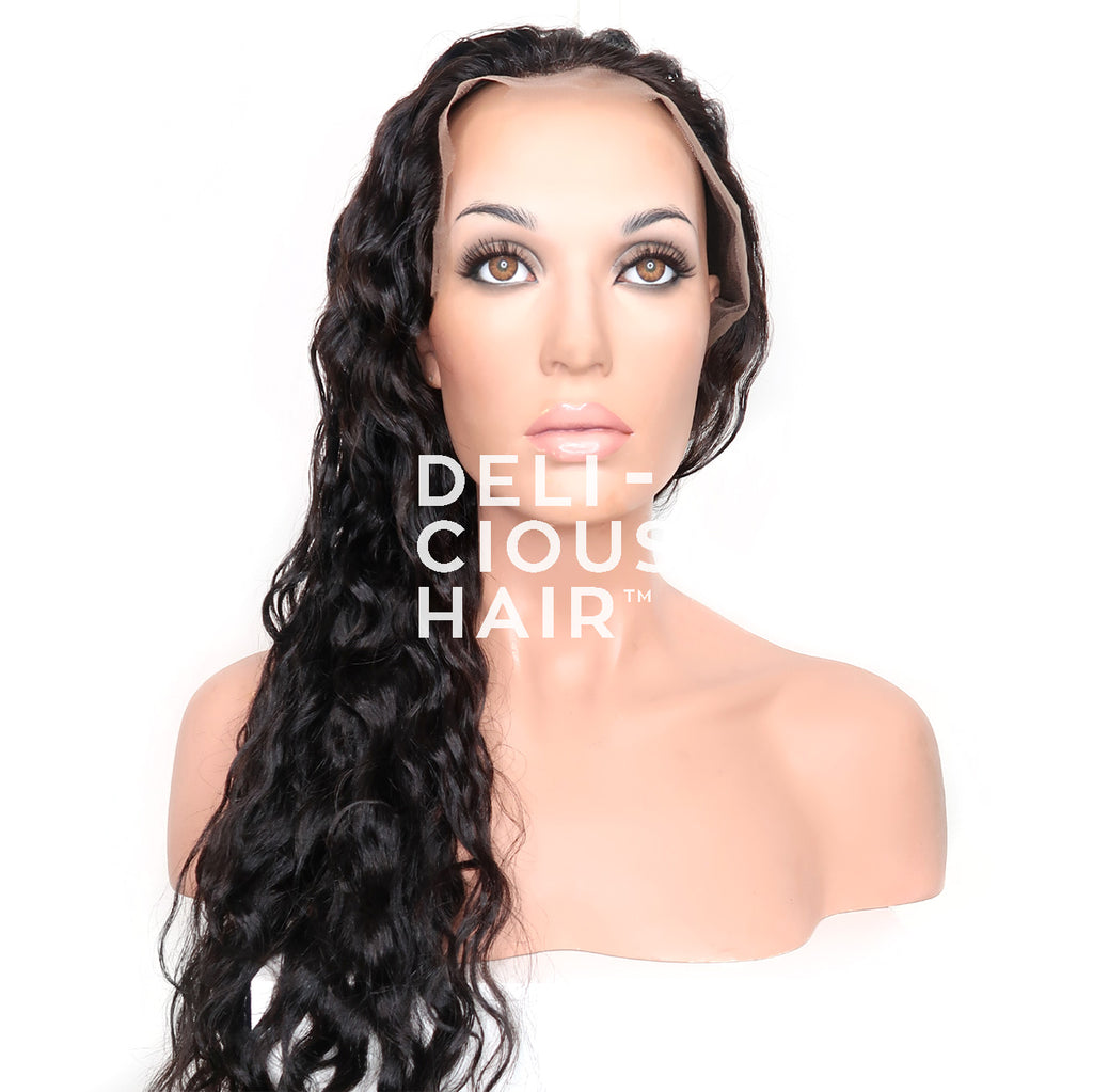 Water Wave - Basics Lace Wig Collection