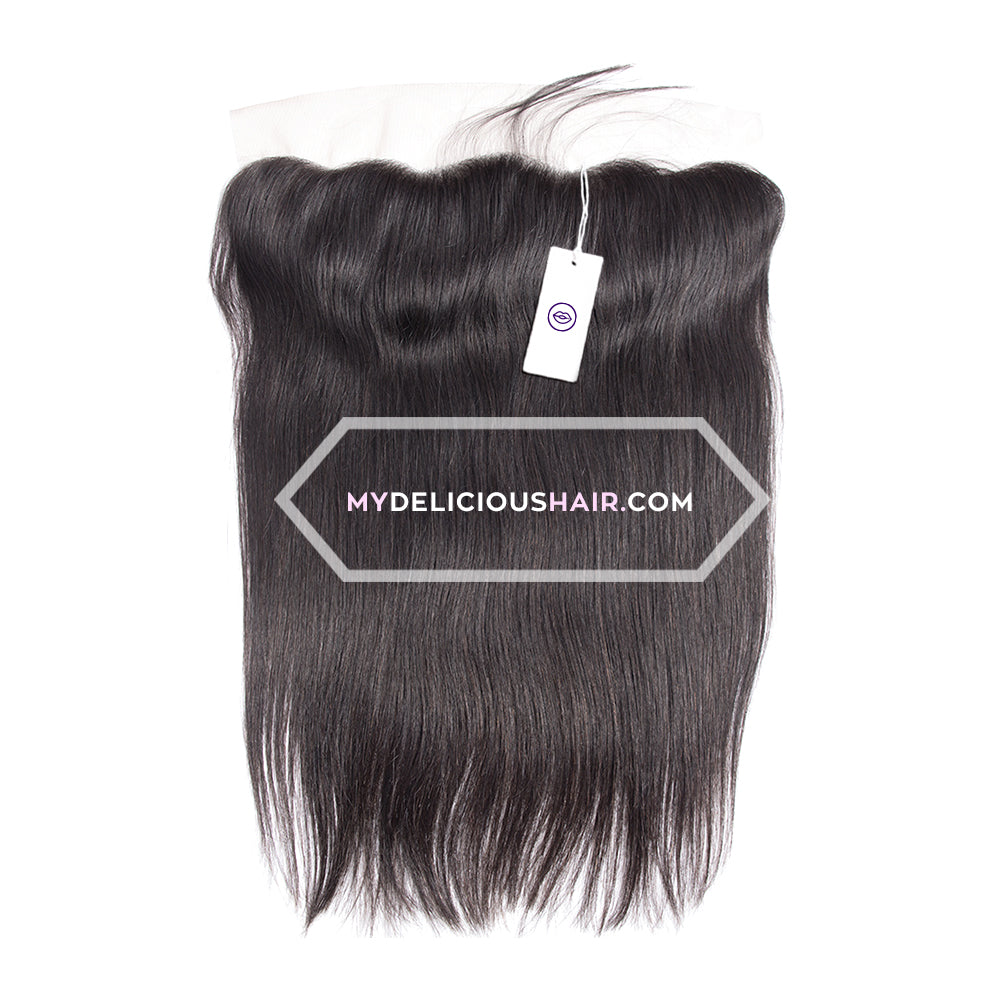 Yaki Straight - Lace Frontal Piece