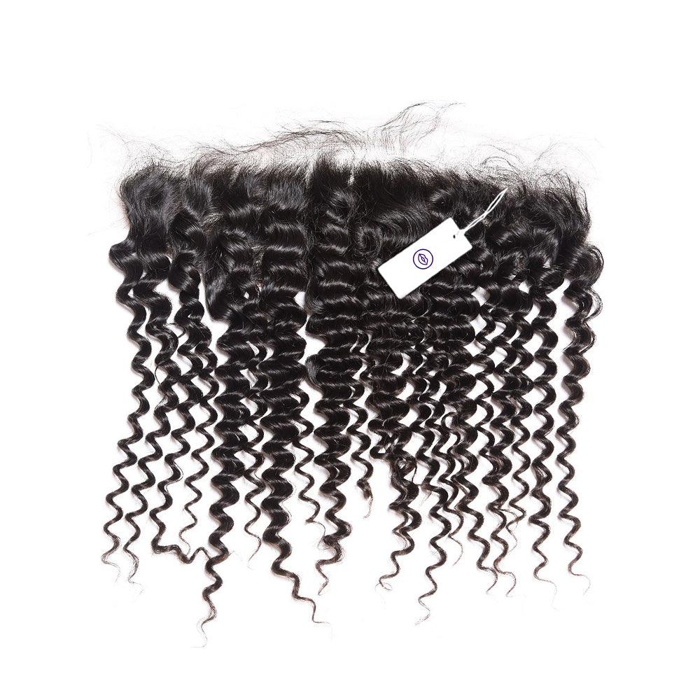Deep Wave - Lace Frontal Piece