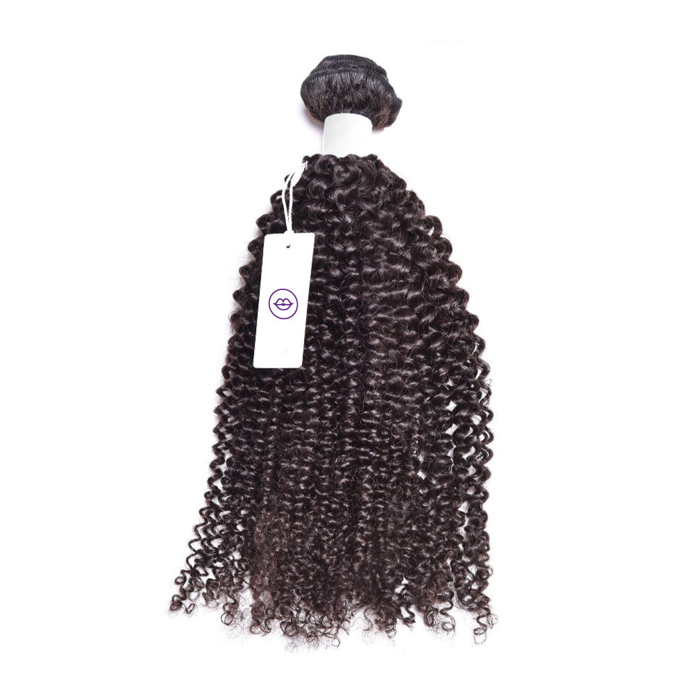 Kinky Curly - Weft Bundle