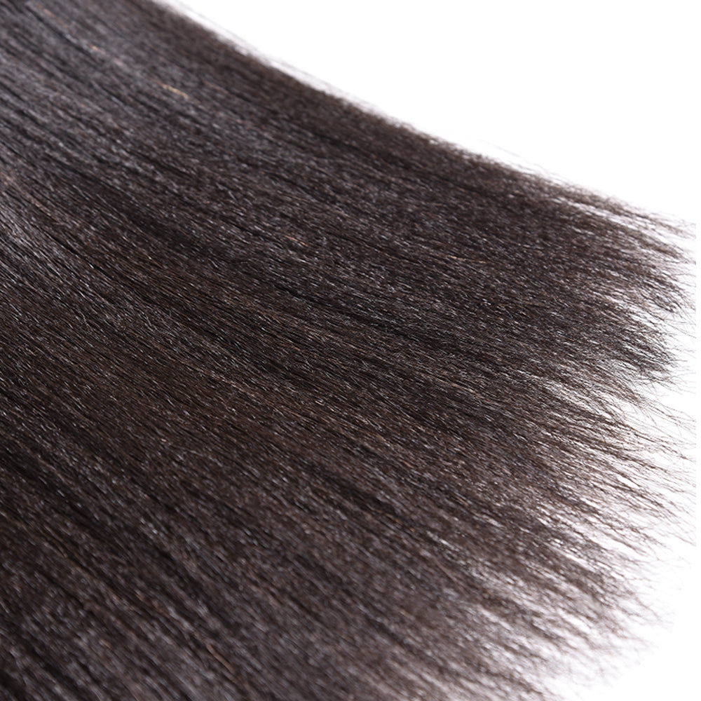 Yaki Straight - Weft Bundle