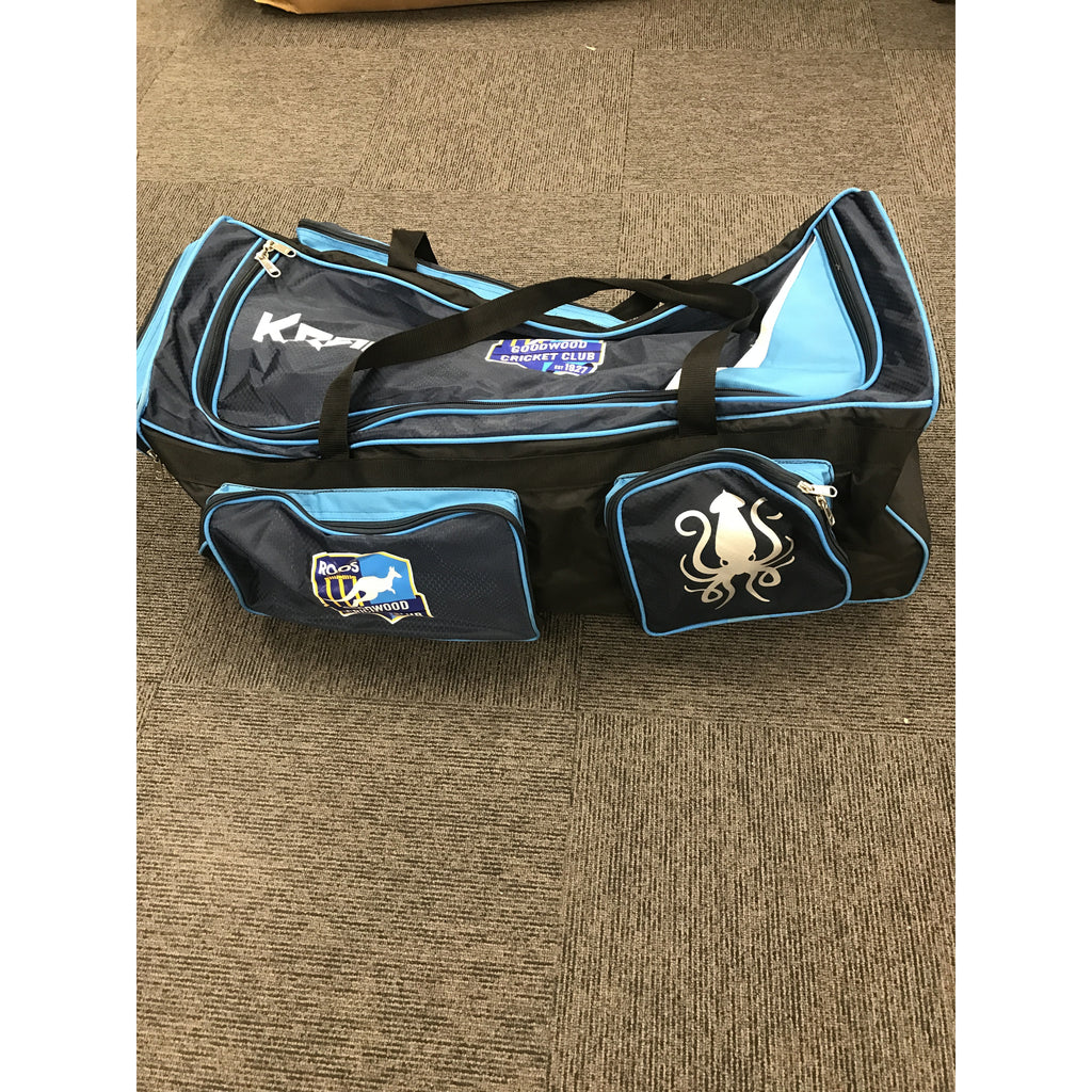 Club Orders - Custom Bags for your Cricket Club