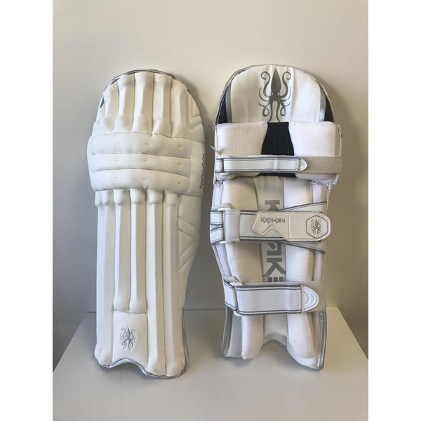 Kraken Junior Batting Pads
