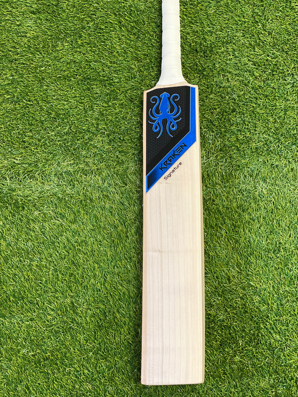 Kraken Cricket Signature Mens Cricket Bat
