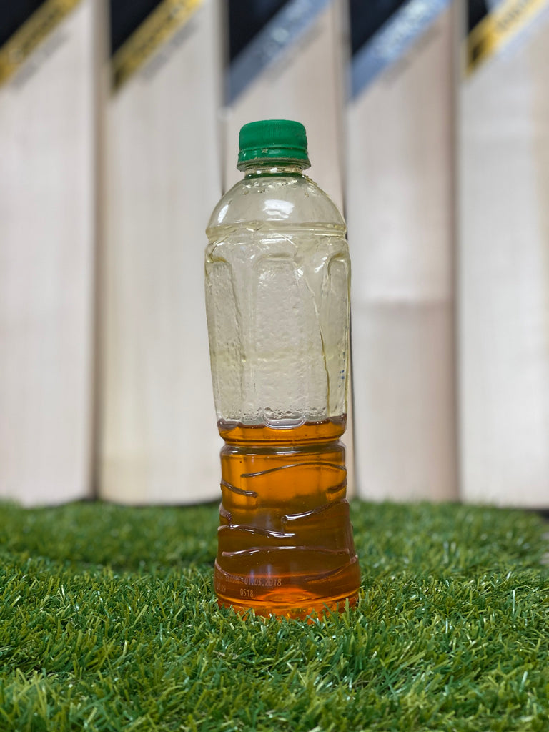 Linseed Oil for Cricket Bats