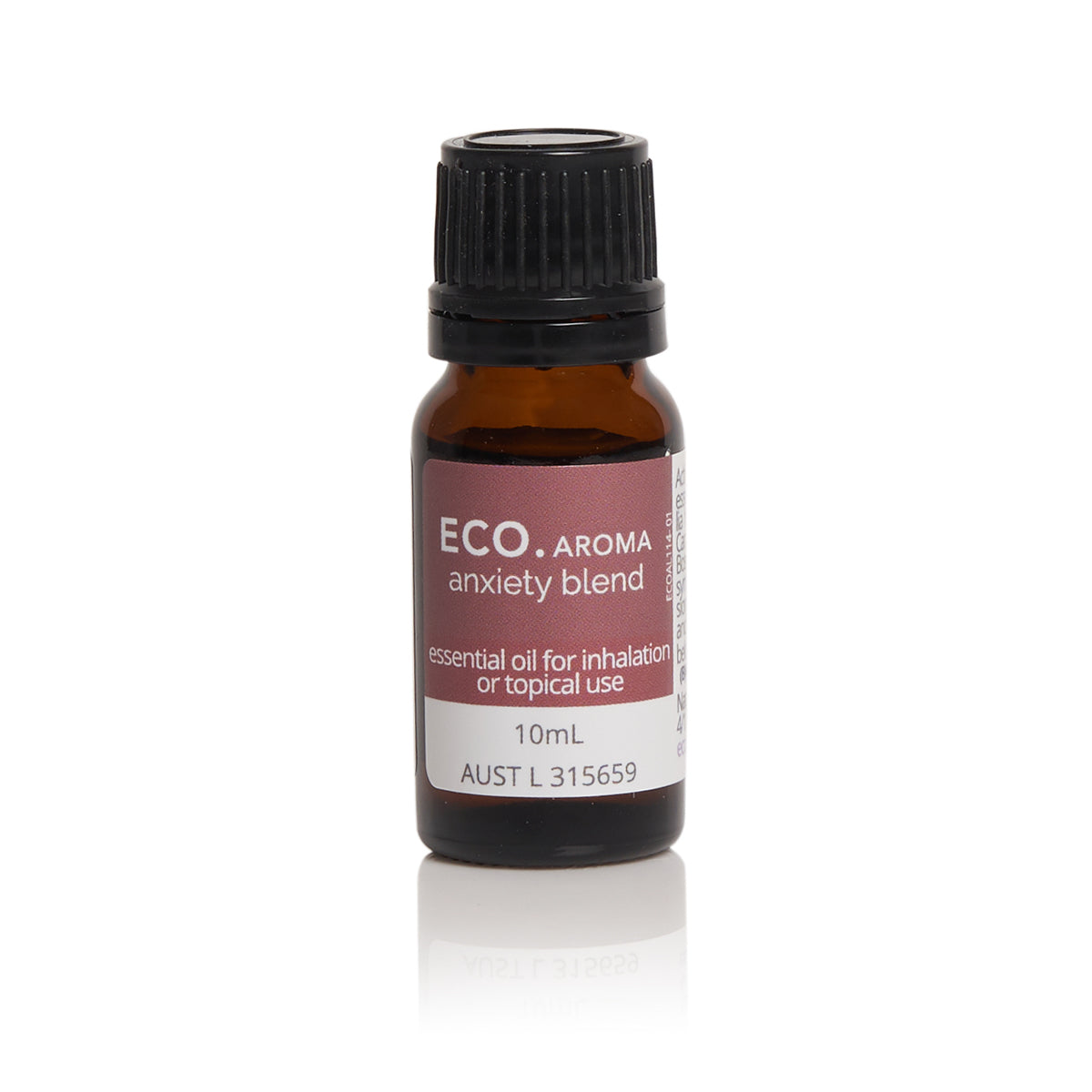 Anxiety Essential Oil Blend calm earth co