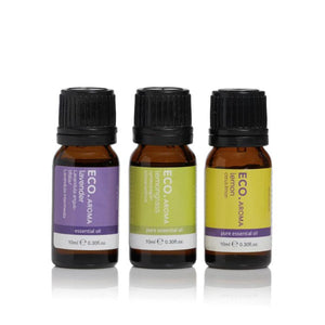 Calm & Destress Aroma Trio calm earth co