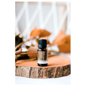 Cedarwood Pure Essential Oil calm earth co