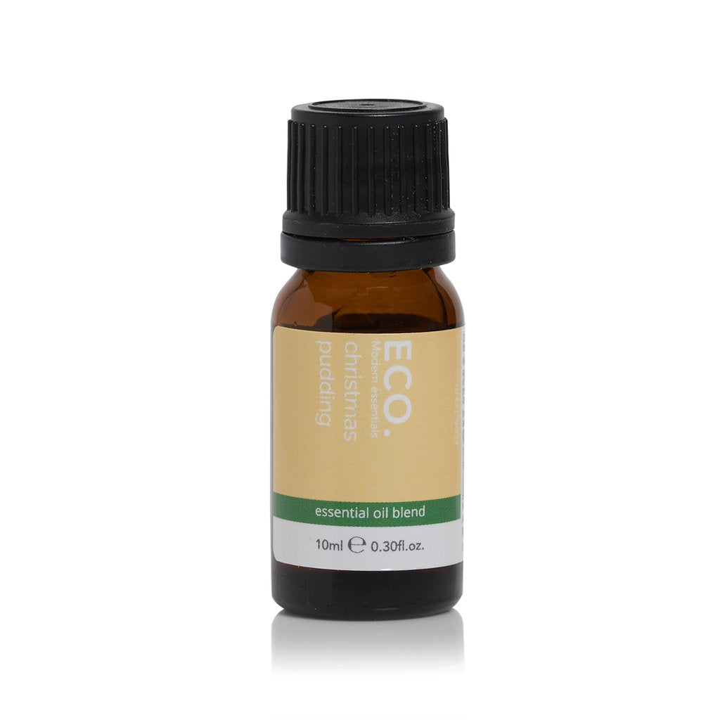 Christmas Pudding Essential Oil Blend calm earth co