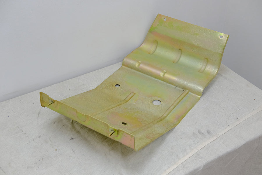 Land Rover Defender 110 Td5 Fuel Tank Cradle [Used] - The Spare Company