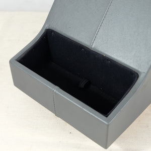 Land Rover Defender OEM Cubby Box in Vinyl [Used] - The Spare Company