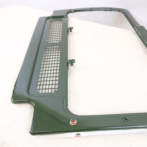 Land Rover Defender OEM Front Grille Surround Bronze Green [Used] - The Spare Company