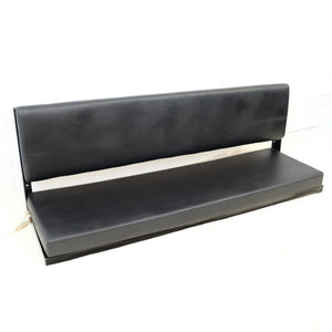 Land Rover Defender Rear Folding Bench Seats Pair [Used] - The Spare Company