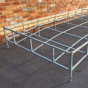 Bearmach Expedition Roof Rack for Land Rover Defender 110 [Used] - The Spare Company