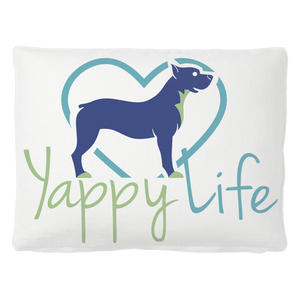 Yappy Life Pitbull Pet Bed