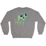 My Kids Have Paws Frenchie Crew Neck