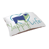 Yappy Life Bulldog Pet Bed