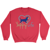 Yappy Life Chihuahua Crew Neck