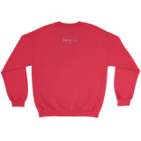 Dogs Before Dudes Bulldog Crew Neck