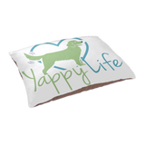 Yappy Life Golden Retriever Pet Bed