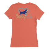 A House Is Not A Home Without A Dog Chihuahua V-Neck