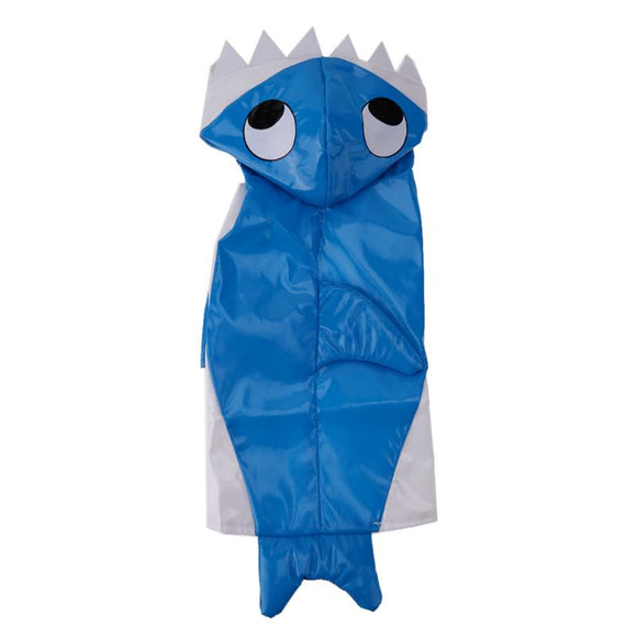 Shark Halloween Costume for Dogs