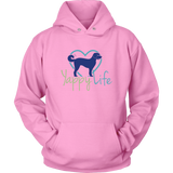 Yappy Life Labradoodle Hoodie