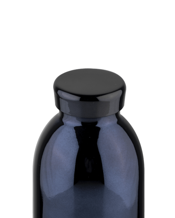 24Bottles Clima Bottle 500 ml termosz, black Radiance