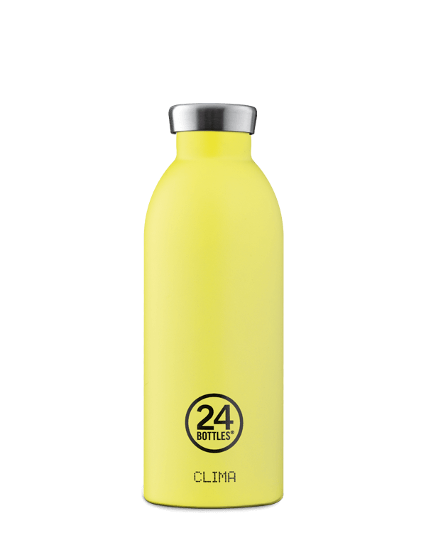 24Bottles Clima Bottle 500 ml termosz, Citrus