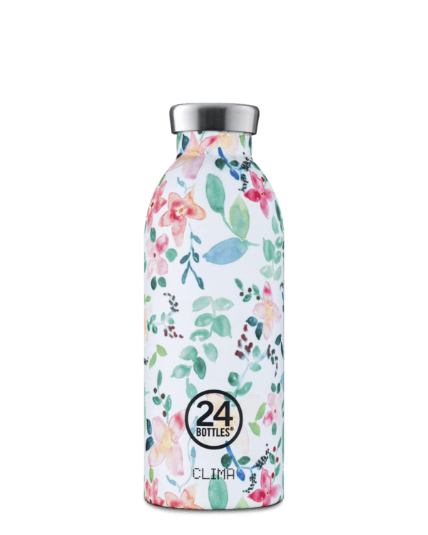 24Bottles Clima Bottle 500 ml termosz, Little Buds