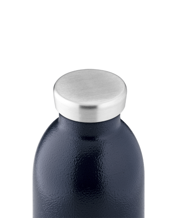 24Bottles Clima Bottle 500 ml termosz, Rustic Deep Blue