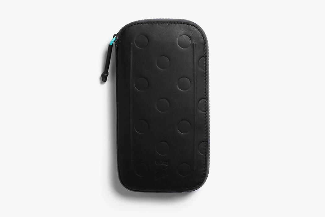Bellroy Bellroy-MAAP All-Conditions Phone Pocket Plus - Black