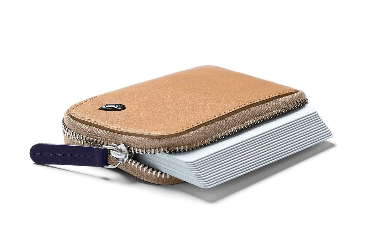 Bellroy Card Pocket Tan