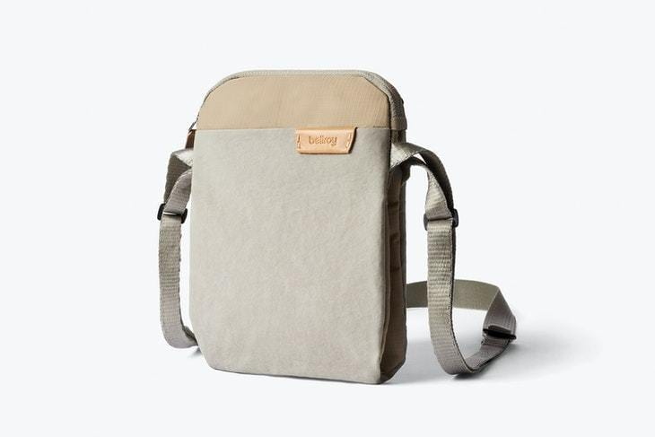 Bellroy City Pouch - Lunar