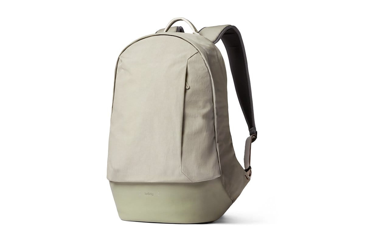 Bellroy Classic Backpack Premium - LichenGrey